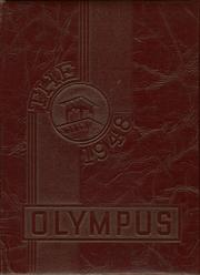 1948 Edition, Trinity High School - Olympus Yearbook (Washington, PA)