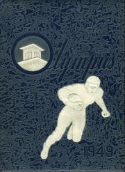 1949 Edition, Trinity High School - Olympus Yearbook (Washington, PA)