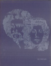 1973 Edition, Trinity High School - Olympus Yearbook (Washington, PA)