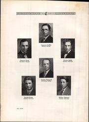 Page 14, 1927 Edition, Hollidaysburg High School - Chimrock Yearbook (Hollidaysburg, PA) online yearbook collection