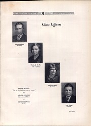 Page 15, 1927 Edition, Hollidaysburg High School - Chimrock Yearbook (Hollidaysburg, PA) online yearbook collection