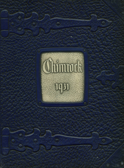 Hollidaysburg High School - Chimrock Yearbook (Hollidaysburg, PA) online yearbook collection, 1931 Edition, Page 1