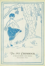 Page 7, 1931 Edition, Hollidaysburg High School - Chimrock Yearbook (Hollidaysburg, PA) online yearbook collection