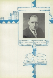 Page 9, 1931 Edition, Hollidaysburg High School - Chimrock Yearbook (Hollidaysburg, PA) online yearbook collection