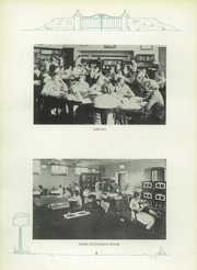 Page 10, 1933 Edition, Hollidaysburg High School - Chimrock Yearbook (Hollidaysburg, PA) online yearbook collection