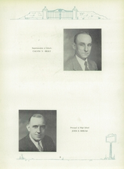 Page 13, 1933 Edition, Hollidaysburg High School - Chimrock Yearbook (Hollidaysburg, PA) online yearbook collection