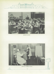 Page 9, 1933 Edition, Hollidaysburg High School - Chimrock Yearbook (Hollidaysburg, PA) online yearbook collection
