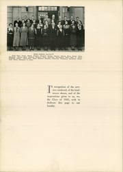 Page 12, 1935 Edition, Hollidaysburg High School - Chimrock Yearbook (Hollidaysburg, PA) online yearbook collection
