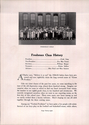 Page 42, 1936 Edition, Hollidaysburg High School - Chimrock Yearbook (Hollidaysburg, PA) online yearbook collection