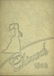 Page 1, 1948 Edition, Hollidaysburg High School - Chimrock Yearbook (Hollidaysburg, PA) online yearbook collection