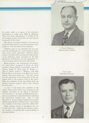 Page 17, 1948 Edition, Hollidaysburg High School - Chimrock Yearbook (Hollidaysburg, PA) online yearbook collection