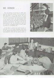 Page 13, 1959 Edition, Hollidaysburg High School - Chimrock Yearbook (Hollidaysburg, PA) online yearbook collection