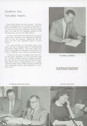 Page 17, 1959 Edition, Hollidaysburg High School - Chimrock Yearbook (Hollidaysburg, PA) online yearbook collection