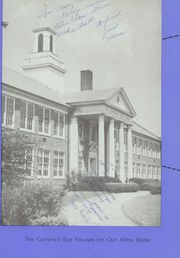 Page 7, 1959 Edition, Hollidaysburg High School - Chimrock Yearbook (Hollidaysburg, PA) online yearbook collection