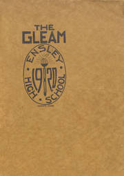 Ensley High School - Jacket Yearbook (Birmingham, AL) online yearbook collection, 1920 Edition, Page 1