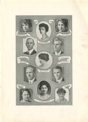 Page 11, 1921 Edition, Ensley High School - Jacket Yearbook (Birmingham, AL) online yearbook collection