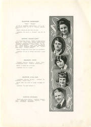Page 17, 1921 Edition, Ensley High School - Jacket Yearbook (Birmingham, AL) online yearbook collection