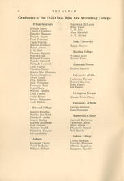 Page 10, 1925 Edition, Ensley High School - Jacket Yearbook (Birmingham, AL) online yearbook collection