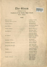 Page 3, 1925 Edition, Ensley High School - Jacket Yearbook (Birmingham, AL) online yearbook collection