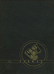Page 1, 1953 Edition, Ensley High School - Jacket Yearbook (Birmingham, AL) online yearbook collection