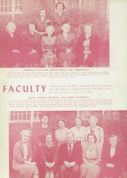 Page 11, 1953 Edition, Ensley High School - Jacket Yearbook (Birmingham, AL) online yearbook collection