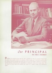 Page 12, 1953 Edition, Ensley High School - Jacket Yearbook (Birmingham, AL) online yearbook collection