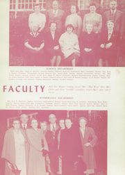Page 9, 1953 Edition, Ensley High School - Jacket Yearbook (Birmingham, AL) online yearbook collection