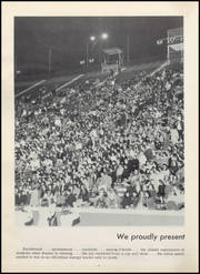 Page 10, 1965 Edition, Ensley High School - Jacket Yearbook (Birmingham, AL) online yearbook collection