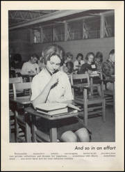 Page 8, 1965 Edition, Ensley High School - Jacket Yearbook (Birmingham, AL) online yearbook collection
