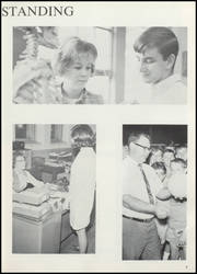 Page 11, 1969 Edition, Ensley High School - Jacket Yearbook (Birmingham, AL) online yearbook collection