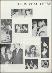 Page 14, 1969 Edition, Ensley High School - Jacket Yearbook (Birmingham, AL) online yearbook collection
