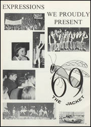 Page 15, 1969 Edition, Ensley High School - Jacket Yearbook (Birmingham, AL) online yearbook collection