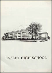 Page 16, 1969 Edition, Ensley High School - Jacket Yearbook (Birmingham, AL) online yearbook collection