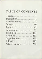 Page 17, 1969 Edition, Ensley High School - Jacket Yearbook (Birmingham, AL) online yearbook collection