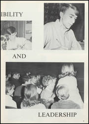Page 7, 1969 Edition, Ensley High School - Jacket Yearbook (Birmingham, AL) online yearbook collection