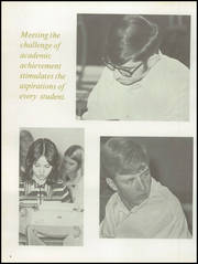 Page 10, 1972 Edition, Ensley High School - Jacket Yearbook (Birmingham, AL) online yearbook collection