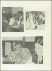 Page 11, 1972 Edition, Ensley High School - Jacket Yearbook (Birmingham, AL) online yearbook collection