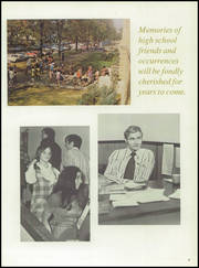 Page 13, 1972 Edition, Ensley High School - Jacket Yearbook (Birmingham, AL) online yearbook collection
