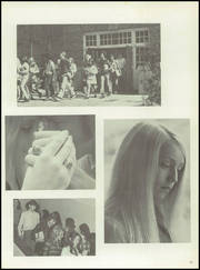Page 15, 1972 Edition, Ensley High School - Jacket Yearbook (Birmingham, AL) online yearbook collection