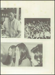 Page 7, 1972 Edition, Ensley High School - Jacket Yearbook (Birmingham, AL) online yearbook collection