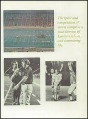 Page 9, 1972 Edition, Ensley High School - Jacket Yearbook (Birmingham, AL) online yearbook collection