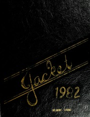 Page 1, 1982 Edition, Ensley High School - Jacket Yearbook (Birmingham, AL) online yearbook collection