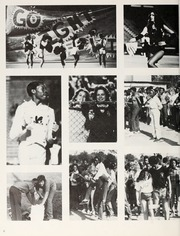 Page 10, 1982 Edition, Ensley High School - Jacket Yearbook (Birmingham, AL) online yearbook collection