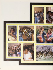 Page 12, 1982 Edition, Ensley High School - Jacket Yearbook (Birmingham, AL) online yearbook collection