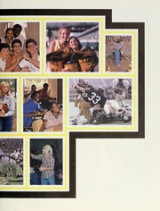 Page 13, 1982 Edition, Ensley High School - Jacket Yearbook (Birmingham, AL) online yearbook collection
