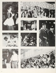 Page 14, 1982 Edition, Ensley High School - Jacket Yearbook (Birmingham, AL) online yearbook collection