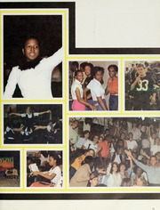 Page 17, 1982 Edition, Ensley High School - Jacket Yearbook (Birmingham, AL) online yearbook collection