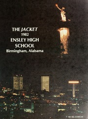 Page 5, 1982 Edition, Ensley High School - Jacket Yearbook (Birmingham, AL) online yearbook collection