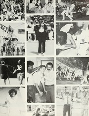 Page 7, 1982 Edition, Ensley High School - Jacket Yearbook (Birmingham, AL) online yearbook collection