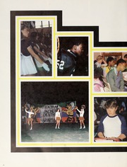 Page 8, 1982 Edition, Ensley High School - Jacket Yearbook (Birmingham, AL) online yearbook collection